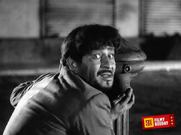 Jagte Raho Raj Kapoor Movie