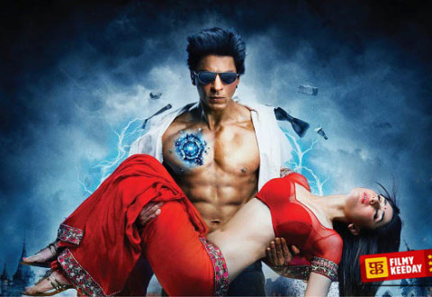 List of Worst Big Budget Films of Bollywood