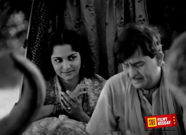 Teesri kasam Raj Kapoor waheda Rehman