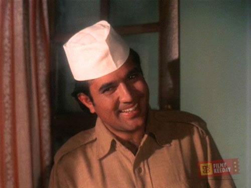bawarchi Rajesh Khanna Movie