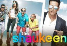 Akshay Kumar The Shaukeens Wiki