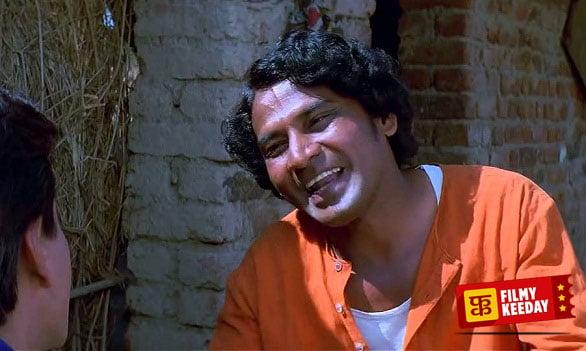Dayashankar Pandey as Mela Ram in Swades
