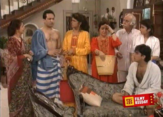 Dekh Bhai Dekh Comedy TV Show