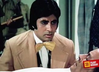 Don old Amitabh bachchan Double Role