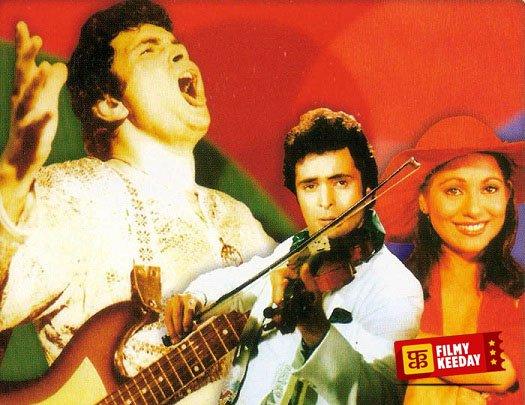 Himesh Reshammiya In Karz Best Bollywood Movies ...