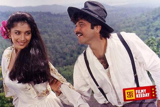 Kishen Khaniya Double Role Anil Kapoor
