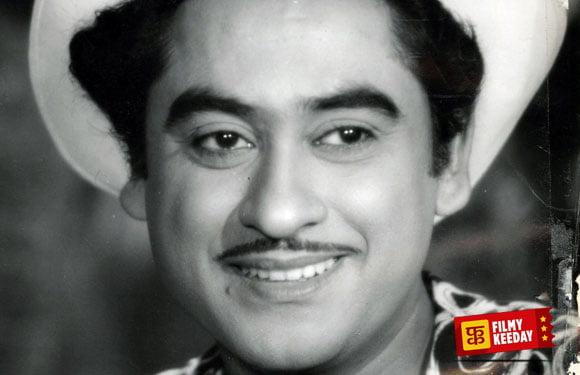 Kishore Kumar Best Singer Bollywood