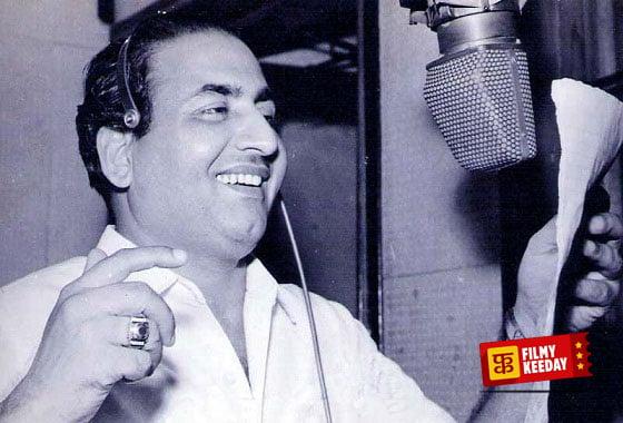 Mohammad Rafi Best Singer