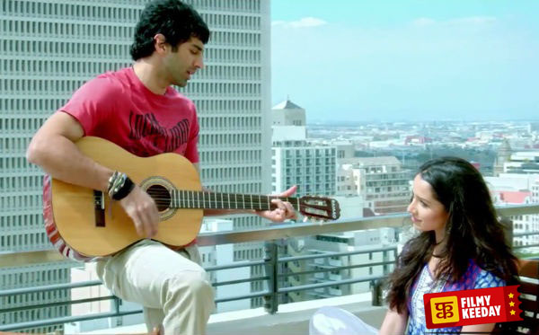Movie Based on Singer life Aashiqui 2