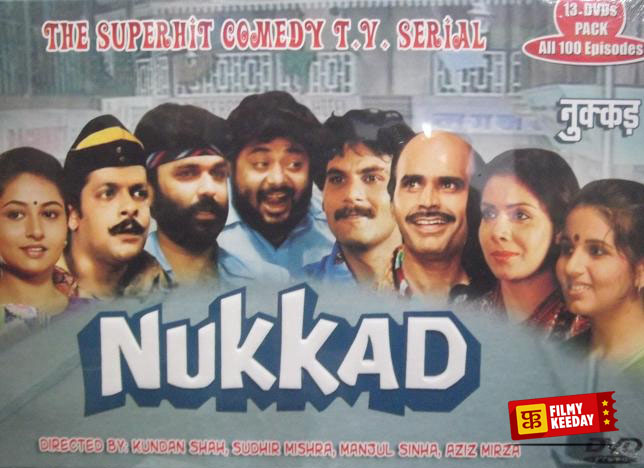 Nukkad TV Show DVD