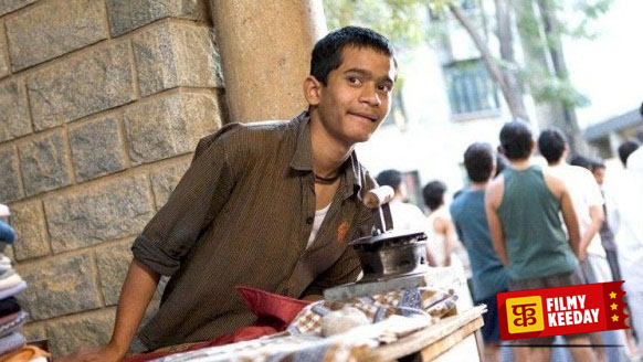 Rahul Kumar as Millimeter in 3 Idiots