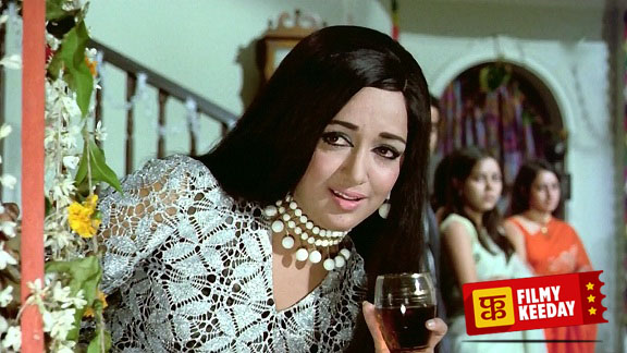 Seeta aur Geeta Hema Malini Double Role