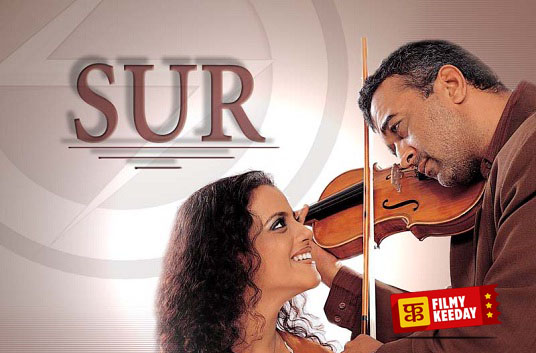 Sur Movie on music Lucky Ali