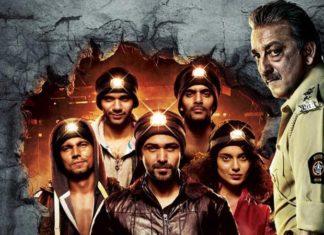 Ungli Poster 2014 film hindi
