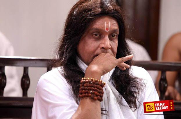 Mithun as Godman in OMG