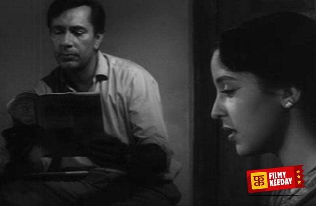 Anuradha Balraj Sahni Film