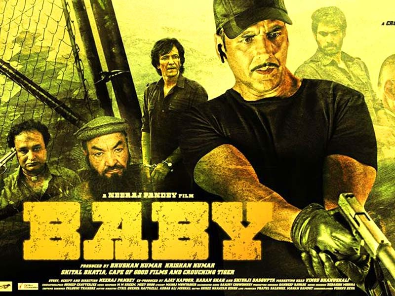 Baby 2015 film review