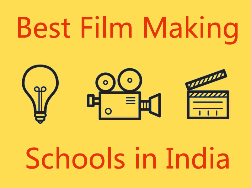 Top 10 Photography Colleges In India - TopYaps