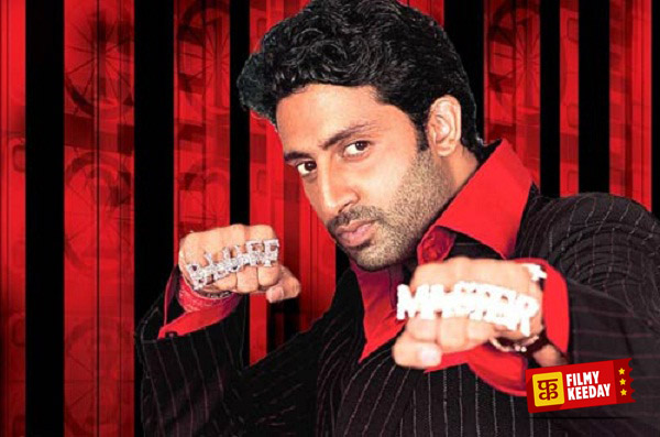 Bluff Master Hindi Film on Conman
