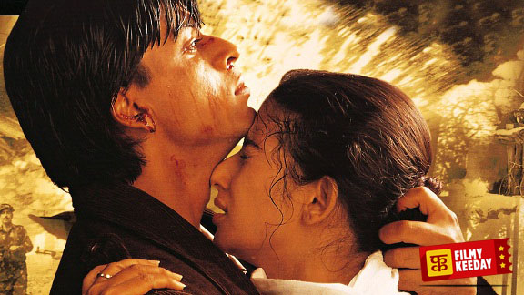 Dil se Movie on terrorist and terrorism
