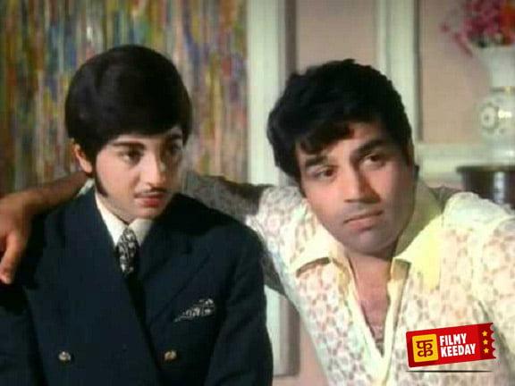 Do Chor Hindi movie on conman
