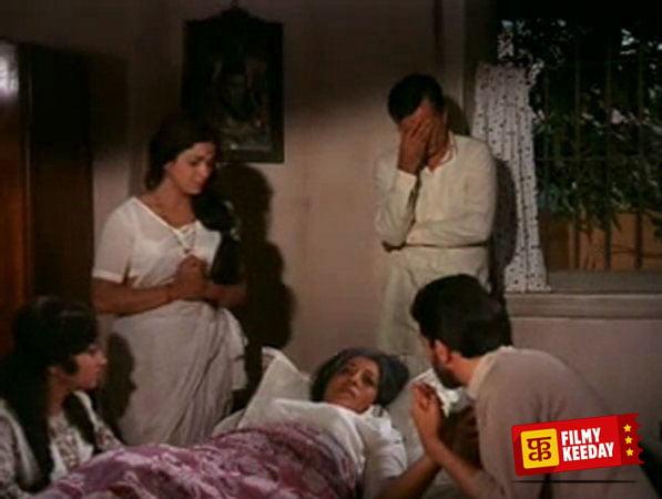 Do Raste Balraj Sahni Film