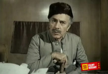 Garm Hawa Hindi Film Balraj Sahni