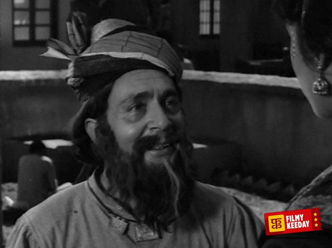 Kabuliwala Balraj Sahni Films