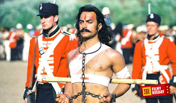 Mangal Pandey hindi movie on history