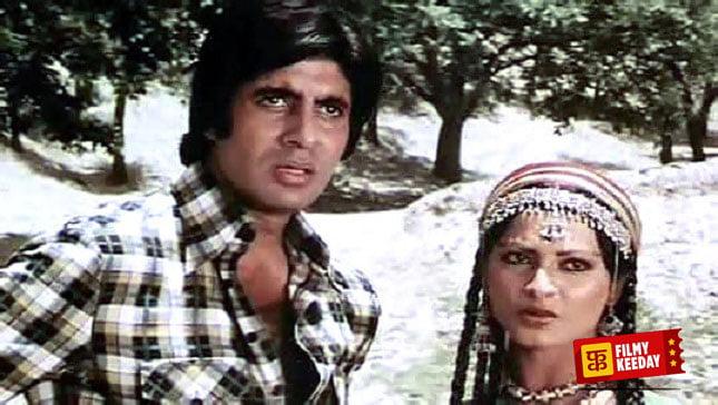 Mr Natwarlal Movie on Conman