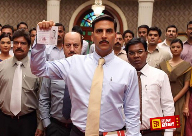 Special 26 Movies on Conman Hindi film