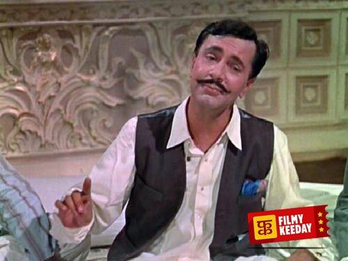 Waqt 1965 Hindi Film Balraj Sahni