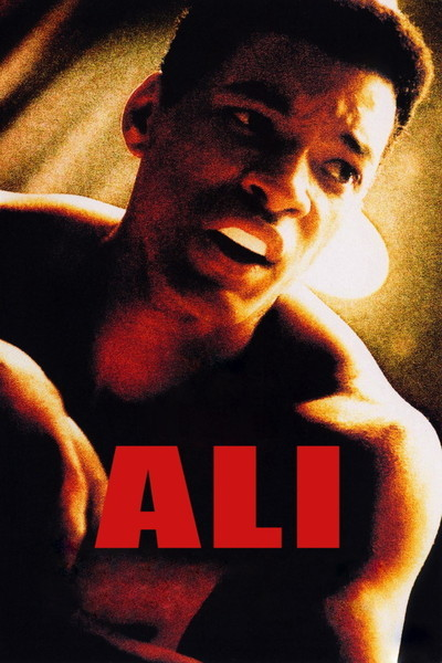 ali Hollywood movie on Sports