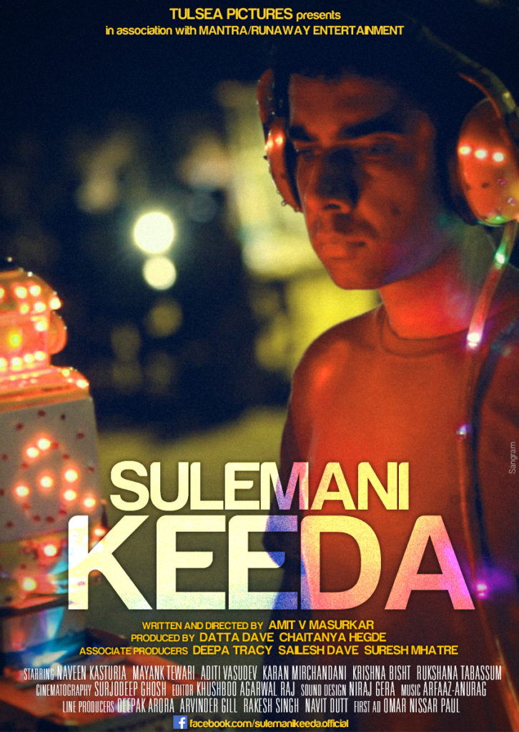 sulemani-keeda-Best Indian Indie film