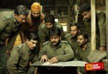 1971 Movie on War Prisoners Indian Bollywood film