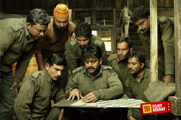 1971 Movie on War Prisoners Indian Bollywood film