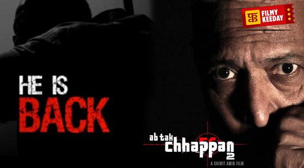 Ab Tak Chappan 2 Poster