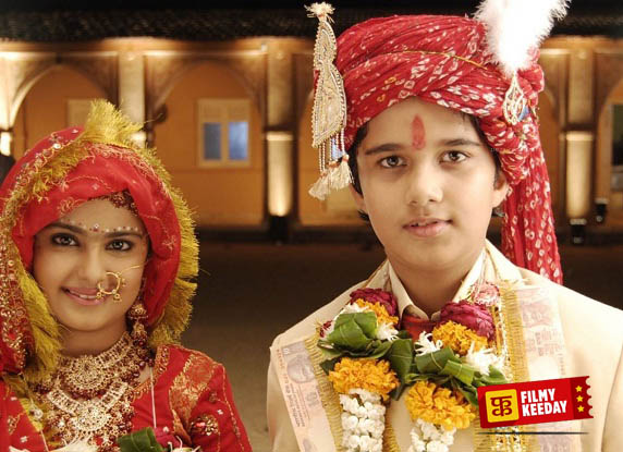 Balika Vadhu Longest Running Daily Soap in India