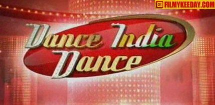Dance India Dance Reality Show