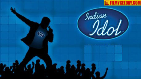 Indian Idol Reality show on singing