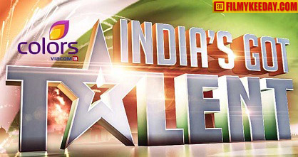 Indias Got Talent Reality Show