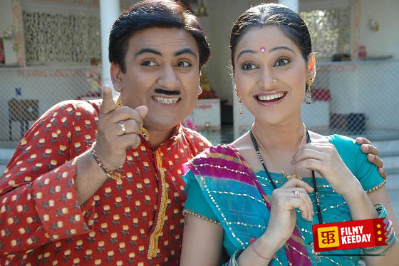 Tarak mehta ka oolta chashma longest running comedy show