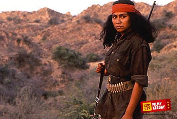 Bandit Queen movie banned in India