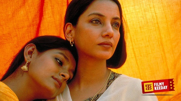 Fire 1996 Movie banned in India