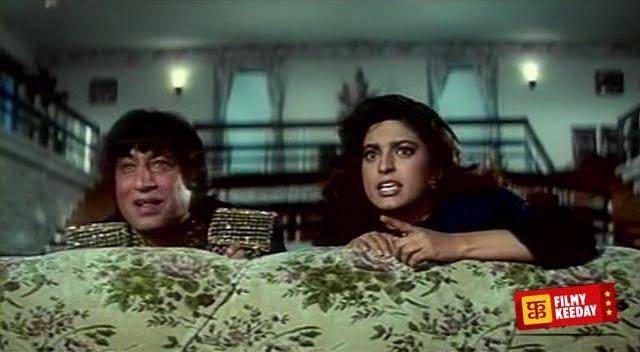 Gunga Bol Radha Bol Shakti Kapoor