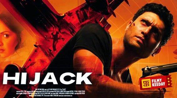 Hijack Movie on Plane hijack