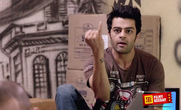 Manish Paul Mickey Virus movies on hacking