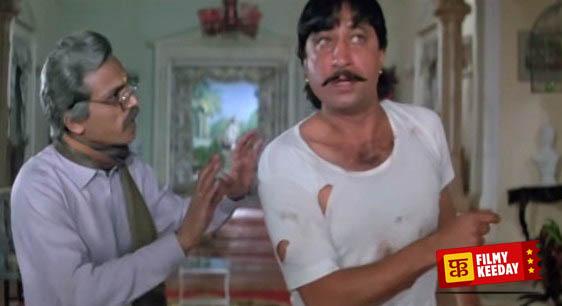 Shakti Kapoor Balma in Chalbaaz