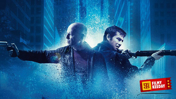 looper movie on time travel