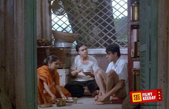 Suraj ka Satvan Ghoda by Shyam benegal NFDC